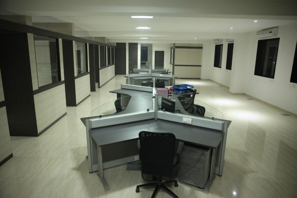 IT Support & Admin Office
